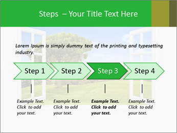 0000096539 PowerPoint Template - Slide 4