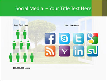 0000096539 PowerPoint Template - Slide 5