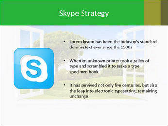 0000096539 PowerPoint Template - Slide 8