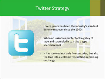 0000096539 PowerPoint Template - Slide 9