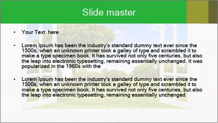 0000096539 PowerPoint Template - Slide 2