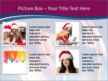 0000096540 PowerPoint Template - Slide 14