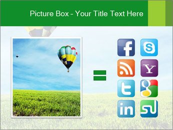 0000096541 PowerPoint Template - Slide 21