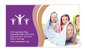 0000096542 Business Card Template