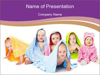 0000096542 PowerPoint Template - Slide 1