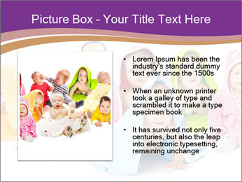 0000096542 PowerPoint Template - Slide 13
