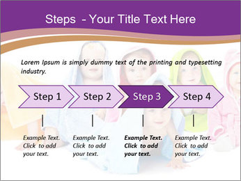 0000096542 PowerPoint Template - Slide 4