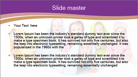 0000096542 PowerPoint Template - Slide 2