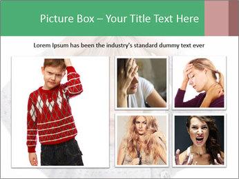 0000096543 PowerPoint Template - Slide 19