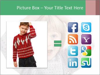 0000096543 PowerPoint Template - Slide 21