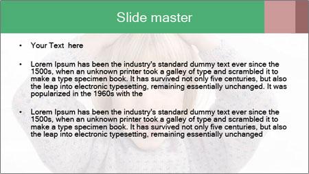 0000096543 PowerPoint Template - Slide 2