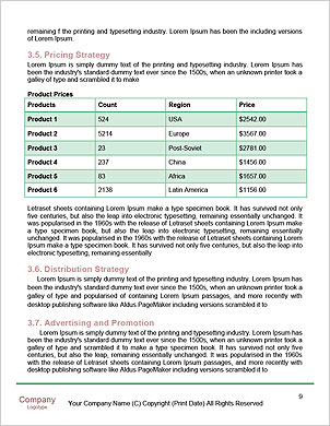 0000096543 Word Template - Page 9