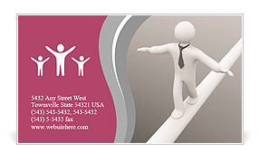 0000096544 Business Card Template