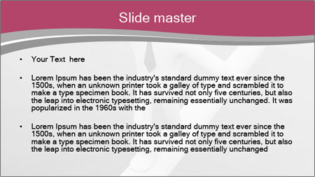 0000096544 PowerPoint Template - Slide 2