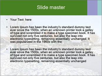 0000096546 PowerPoint Template - Slide 2