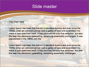 0000096547 PowerPoint Template - Slide 2