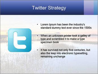 0000096548 PowerPoint Template - Slide 9