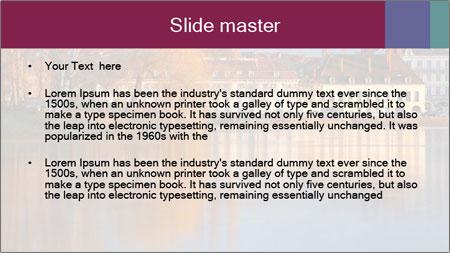 0000096549 PowerPoint Template - Slide 2