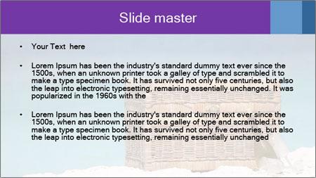 0000096550 PowerPoint Template - Slide 2