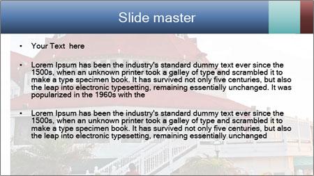 0000096551 PowerPoint Template - Slide 2