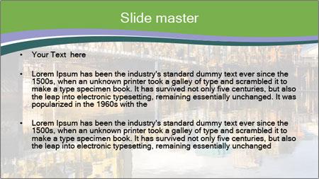 0000096552 PowerPoint Template - Slide 2