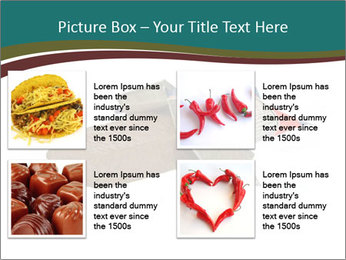 0000096553 PowerPoint Template - Slide 14