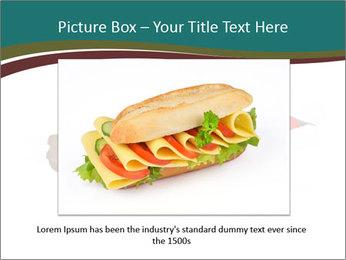 0000096553 PowerPoint Template - Slide 16