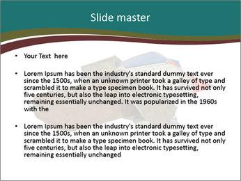 0000096553 PowerPoint Template - Slide 2