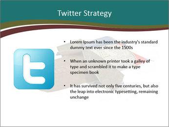 0000096553 PowerPoint Template - Slide 9