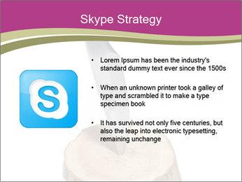 0000096554 PowerPoint Template - Slide 8