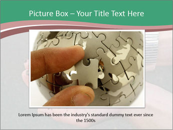 0000096556 PowerPoint Template - Slide 15