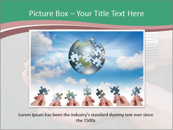 0000096556 PowerPoint Template - Slide 16