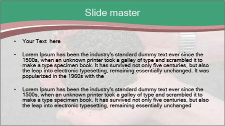 0000096556 PowerPoint Template - Slide 2