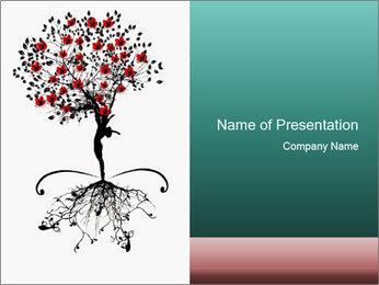 0000096557 PowerPoint Template - Slide 1