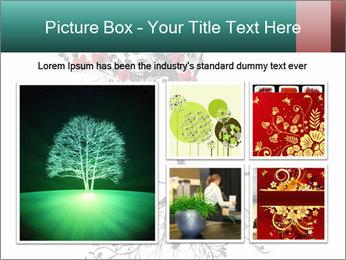 0000096557 PowerPoint Template - Slide 19