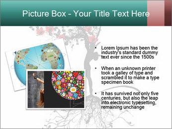 0000096557 PowerPoint Template - Slide 20