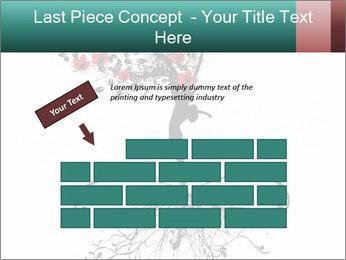 0000096557 PowerPoint Template - Slide 46