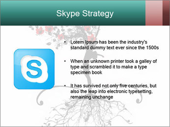 0000096557 PowerPoint Template - Slide 8