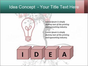 0000096557 PowerPoint Template - Slide 80