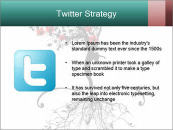 0000096557 PowerPoint Template - Slide 9