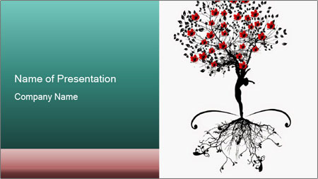 0000096557 PowerPoint Template