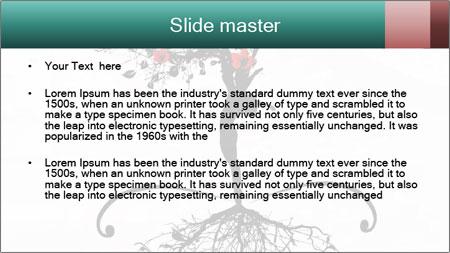 0000096557 PowerPoint Template - Slide 2