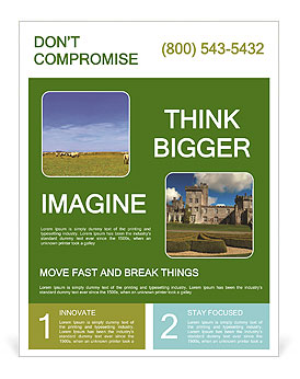 0000096558 Flyer Template