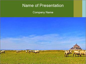 0000096558 PowerPoint Template - Slide 1