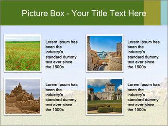 0000096558 PowerPoint Template - Slide 14