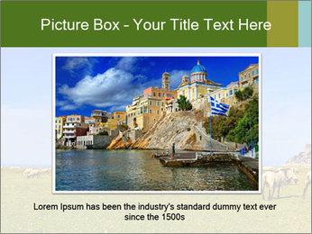 0000096558 PowerPoint Template - Slide 16
