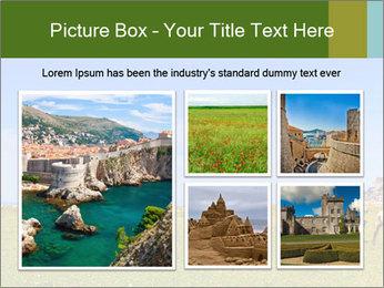 0000096558 PowerPoint Template - Slide 19