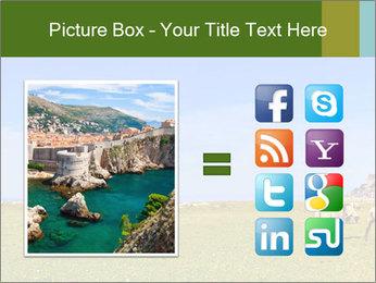 0000096558 PowerPoint Template - Slide 21