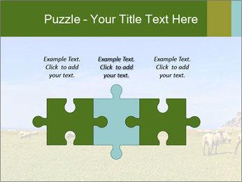 0000096558 PowerPoint Template - Slide 42