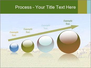 0000096558 PowerPoint Template - Slide 87